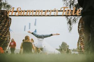 """Das """"A Summer's Tale"""" ist ein wahres Märchen."""