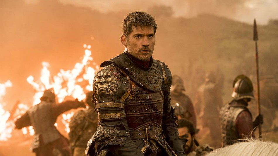 "Nikolaj Coster-Waldau alias Jaime in ""Game Of Thrones"""