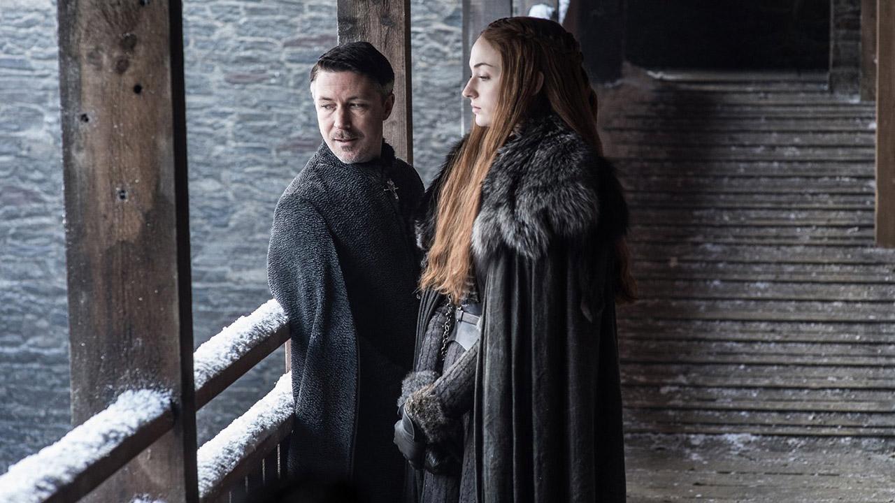 """Keine Macht den Hackern: Trotz Leaks feiert """"Game Of Thrones"""" einen erneuten Quotenerfolg"""