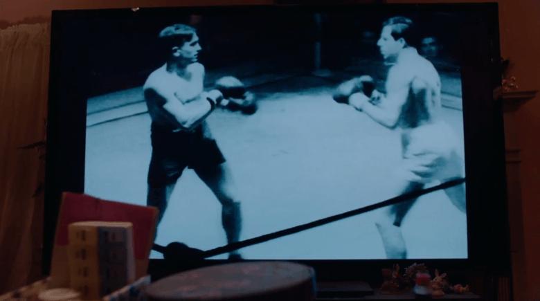 Ein niemals endender Boxkampf…