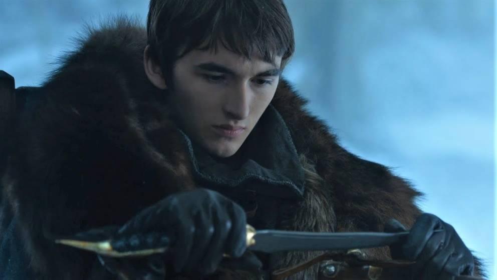 """Bran Stark in """"Game Of Thrones"""": ganz schön erwachsen geworden"""