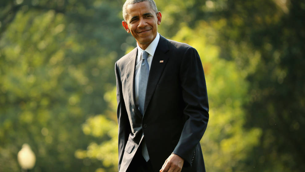 Obama-Tweet bricht alle Rekorde