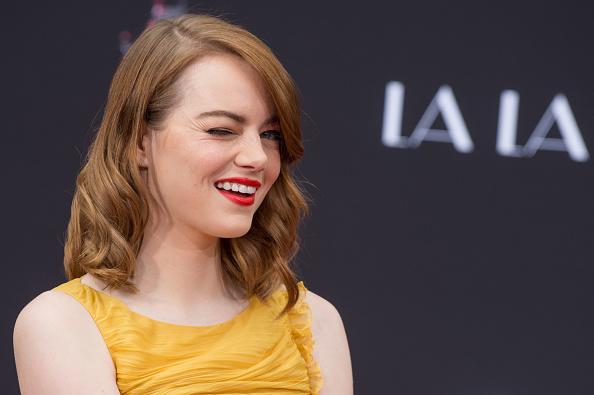 """LalaLand"" hat Emma Stone laut ""Forbes"" einen Geldsegen beschert."