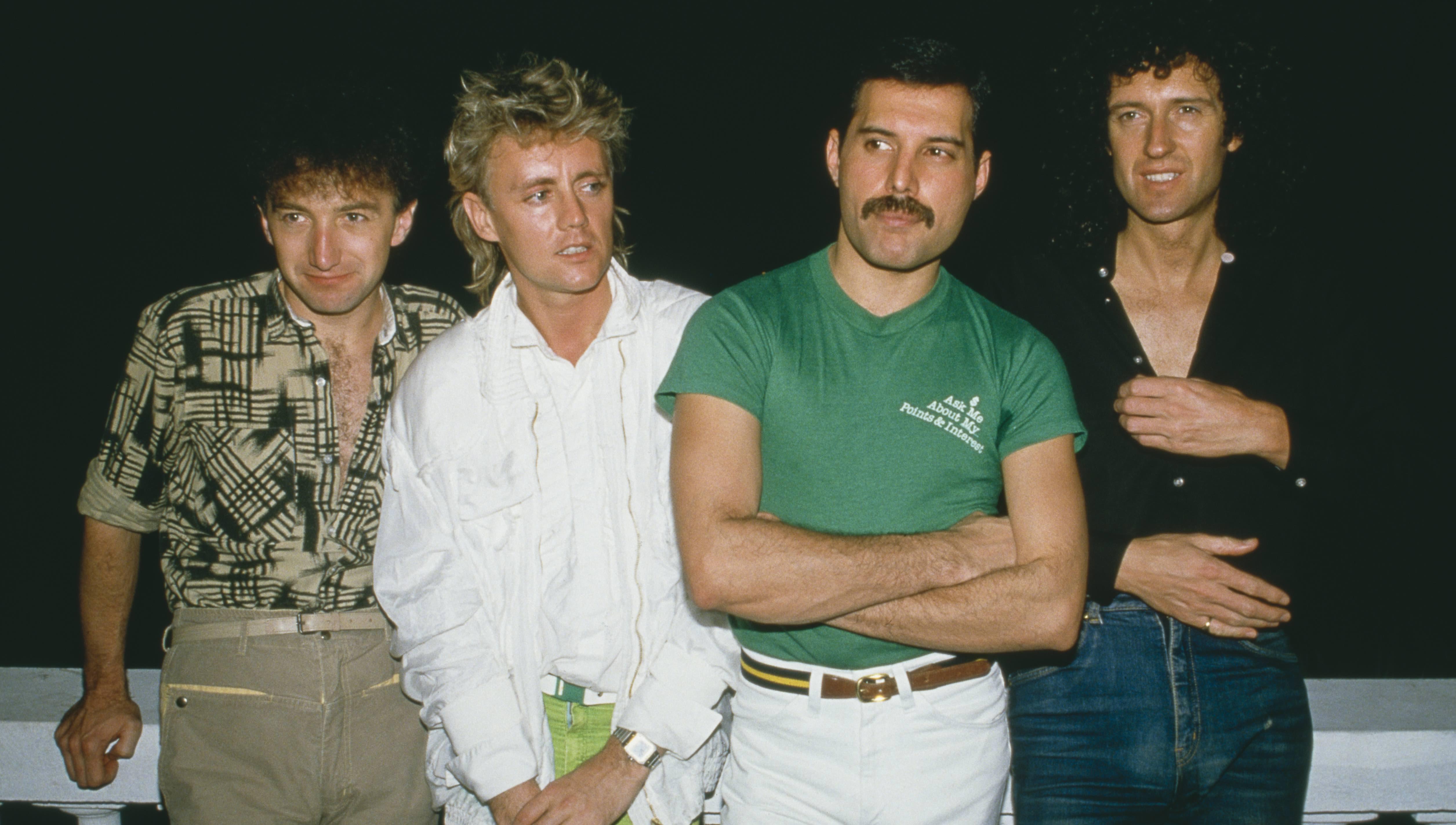 Bohemian Rhapsody Das Sind Die Darsteller Für Das Biopic über Queen
