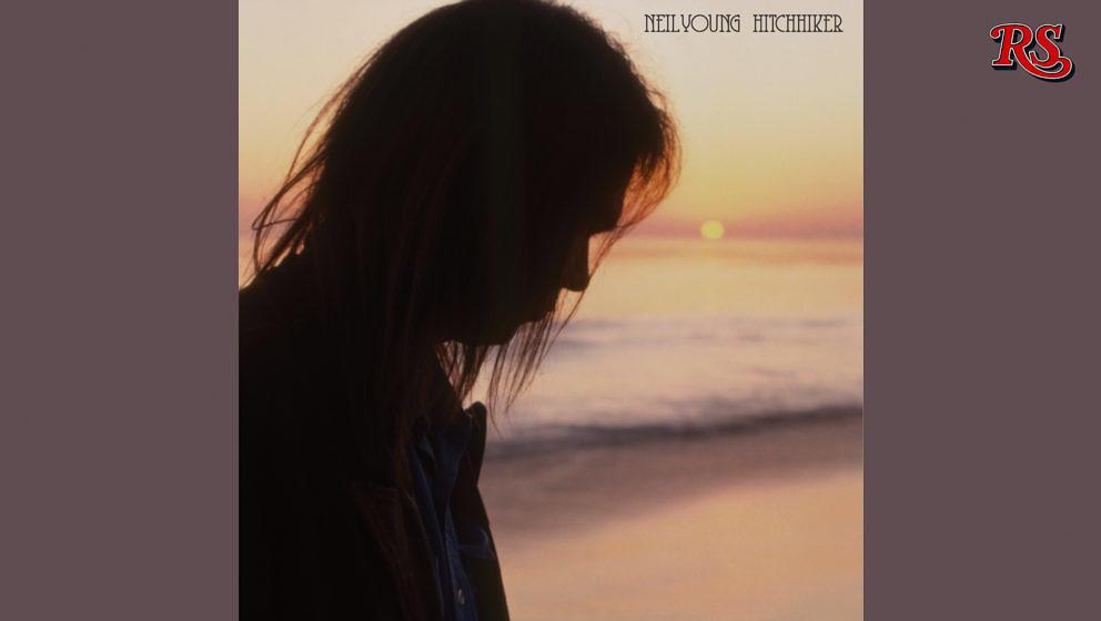 "Willanders Album des Monats: Neil Young –""Hitchhiker"""