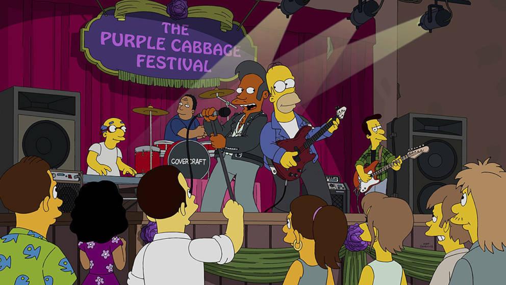 """""""Die Simpsons"""" werden bald ganz anders klingen"""