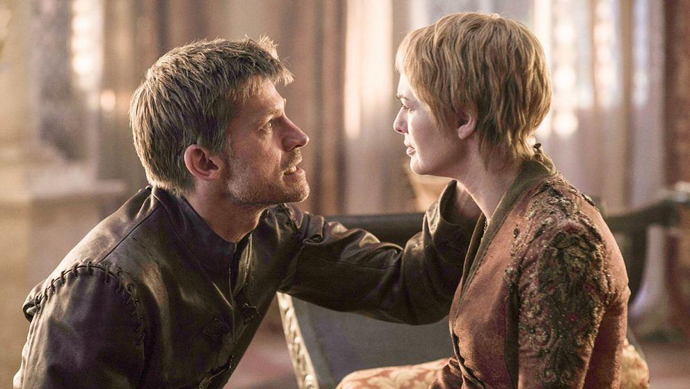 Cersei undJaime Lannister