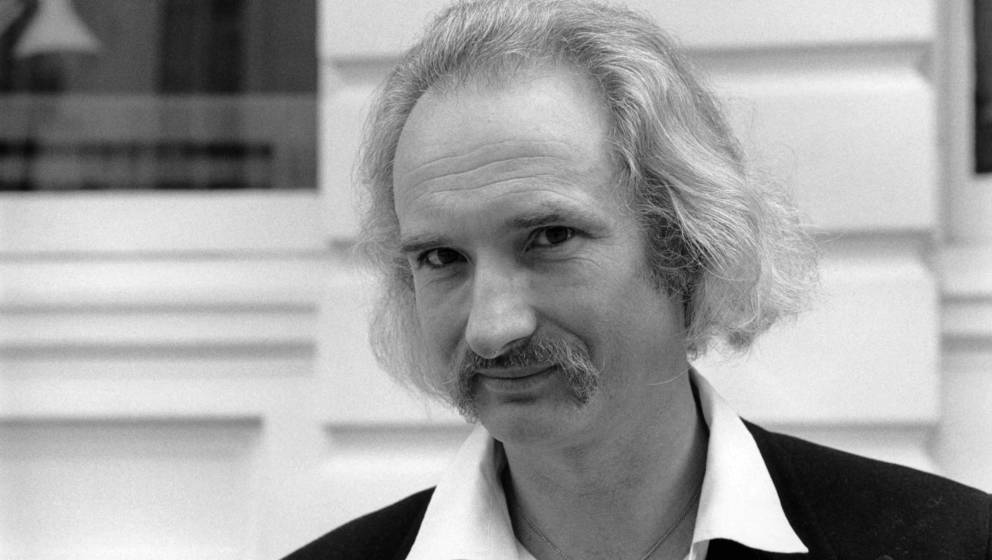 Can - Holger Czukay, Can - Holger Czukay (Photo by Brian Rasic/Getty Images)