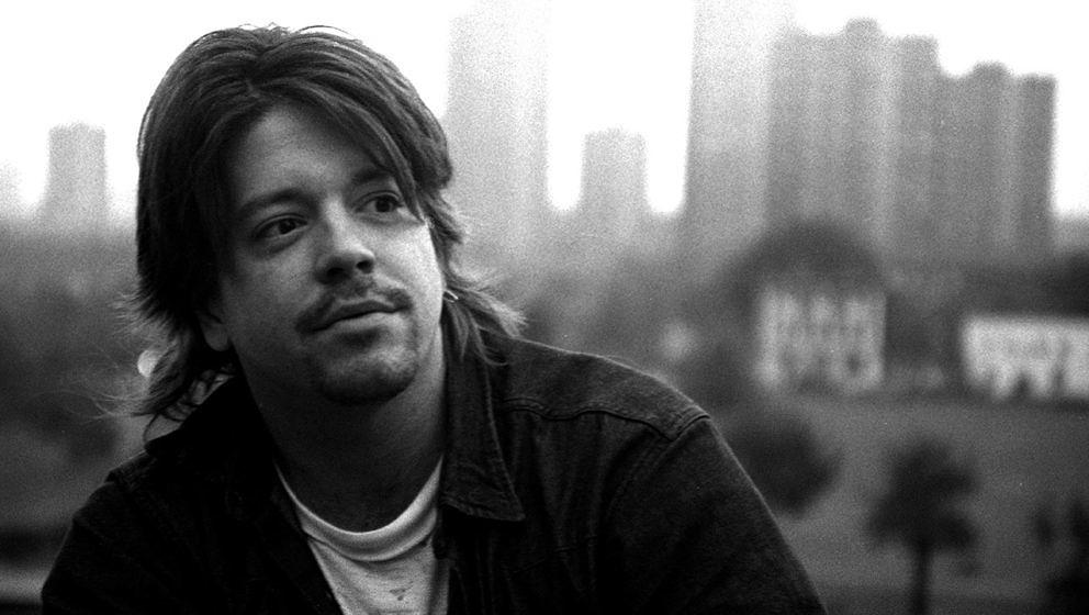 Grant Hart in London im Jahr 1992