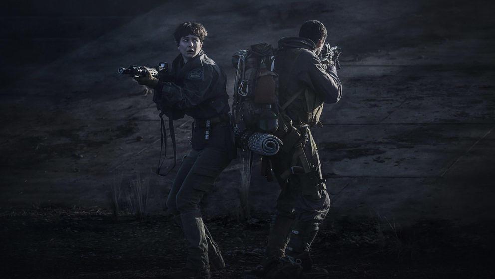 """Szene aus """"Alien: Covenant"""""""