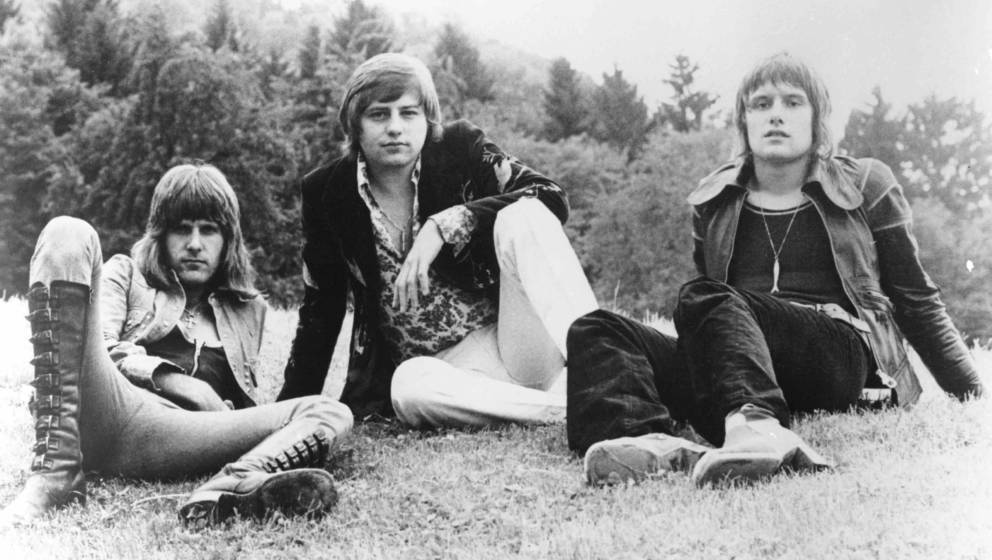 UNSPECIFIED - CIRCA 1970:  Photo of Emerson Lake & Palmer  Photo by Michael Ochs Archives/Getty Images