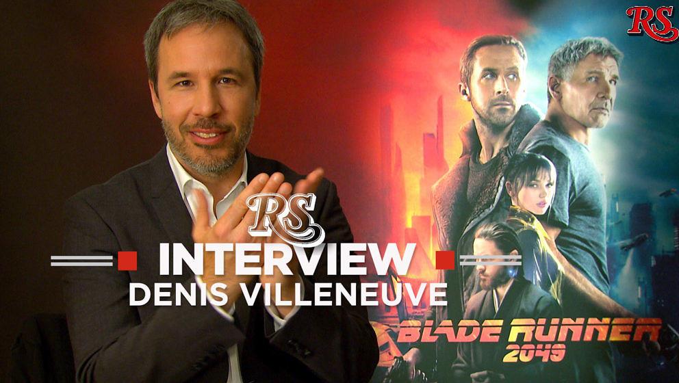 Denis Villeneuve im Gespräch mit ROLLING STONE