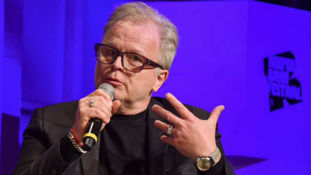 Herbert Grönemeyer hält nicht viel von der Zaghaftigkeit junger deutscher Musiker(innen)