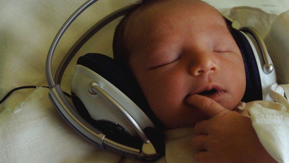 Spotify weiß, was die Hörer einmal gut fanden…
