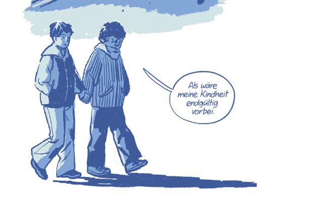 """""""Grenzenlos"""" erzählt melancholisch von den Schwierigkeiten, erwachsen zu werden"""