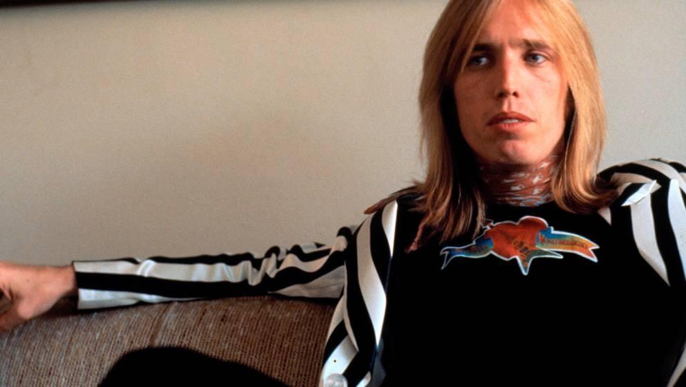 Tom Petty starb an versehentlicher Medikamenten-Überdosis