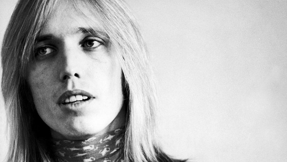 Tom Petty (1977)