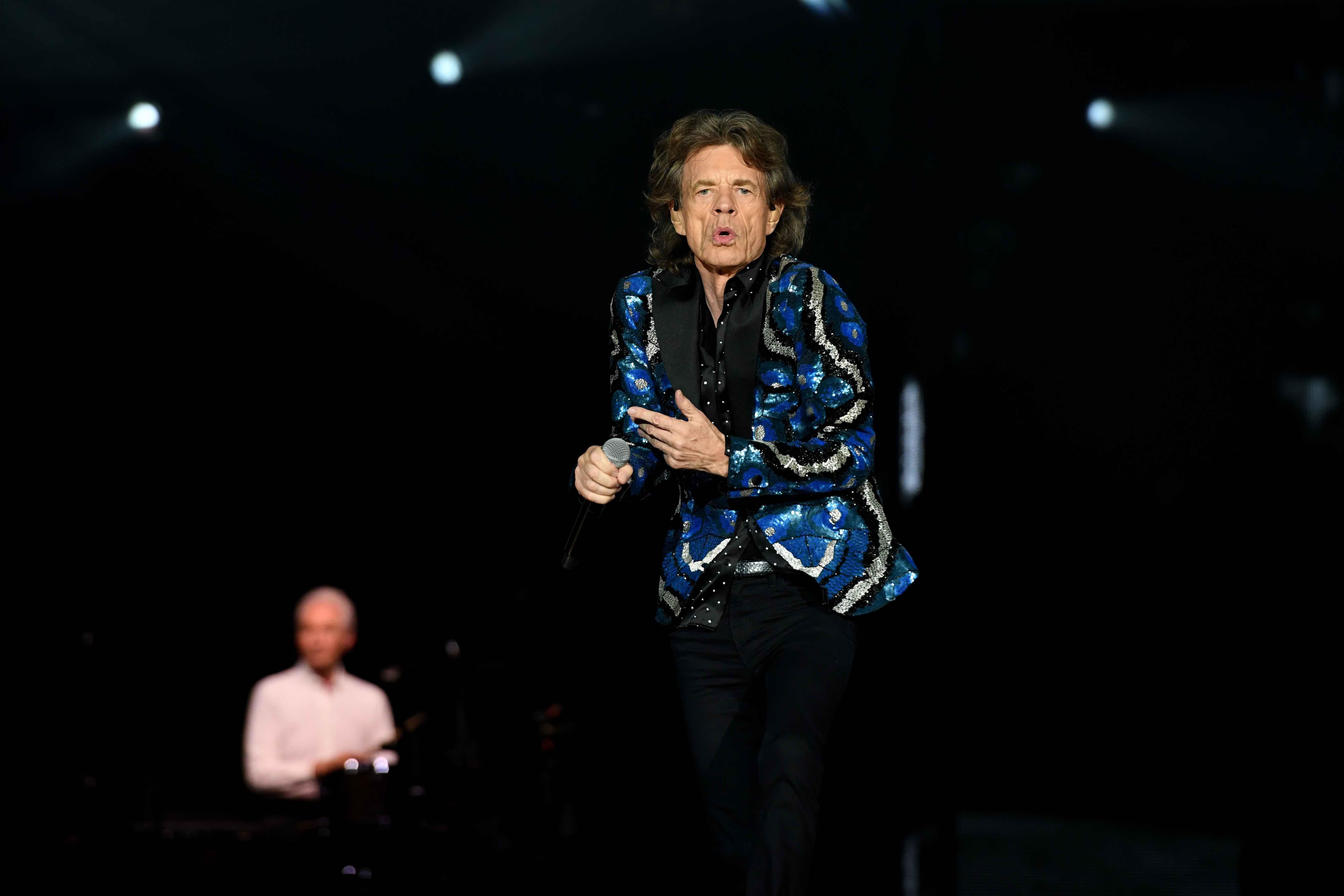 Rolling Stones Live In Berlin Und Stuttgart 2018 Ticket Wahnsinn