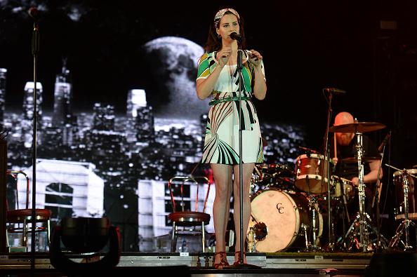 Kommt endlich mal wieder nach Europa: Lana Del Rey.