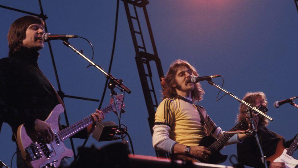 Eagles live 1976