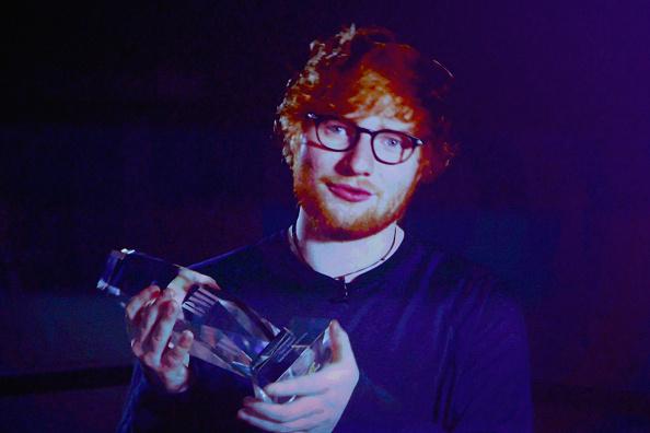 Nun klinkt sich auch Ed Sheeran in die Diskussion ein.