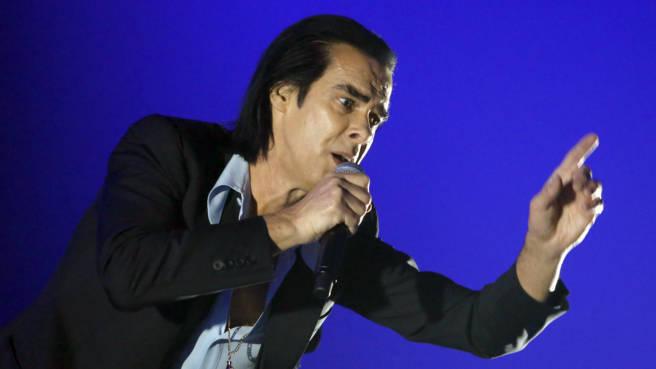 """Nick Cave begründet seine Abneigung gegen die """"Cancel Culture"""""""
