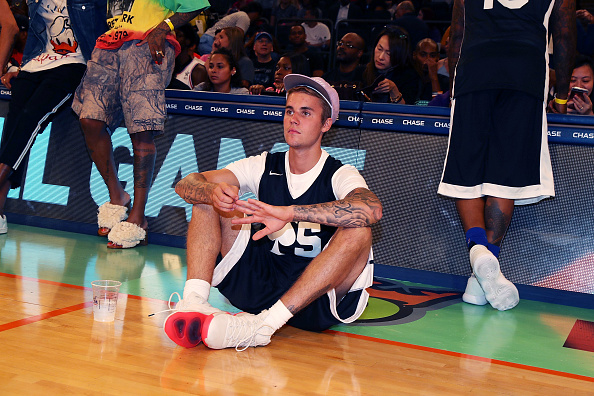Hat nun endgültig seine Unschuld verloren: Justin Bieber.