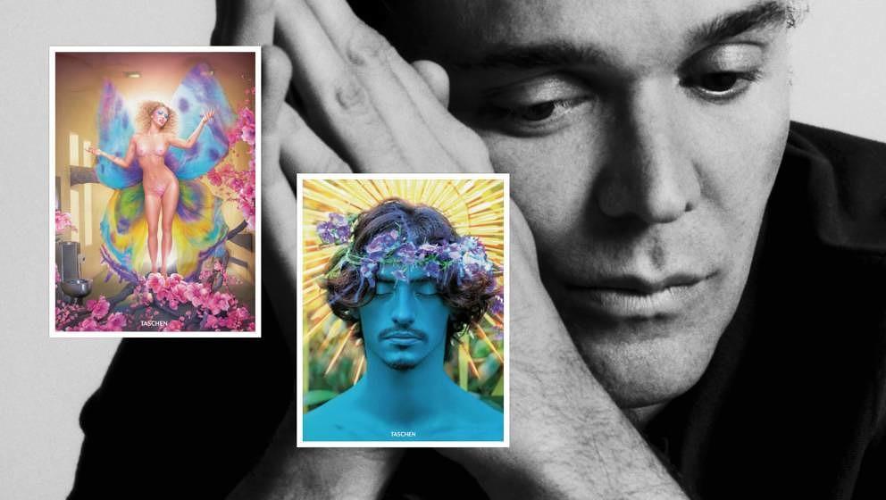 David LaChapelle und seine neuen Werke