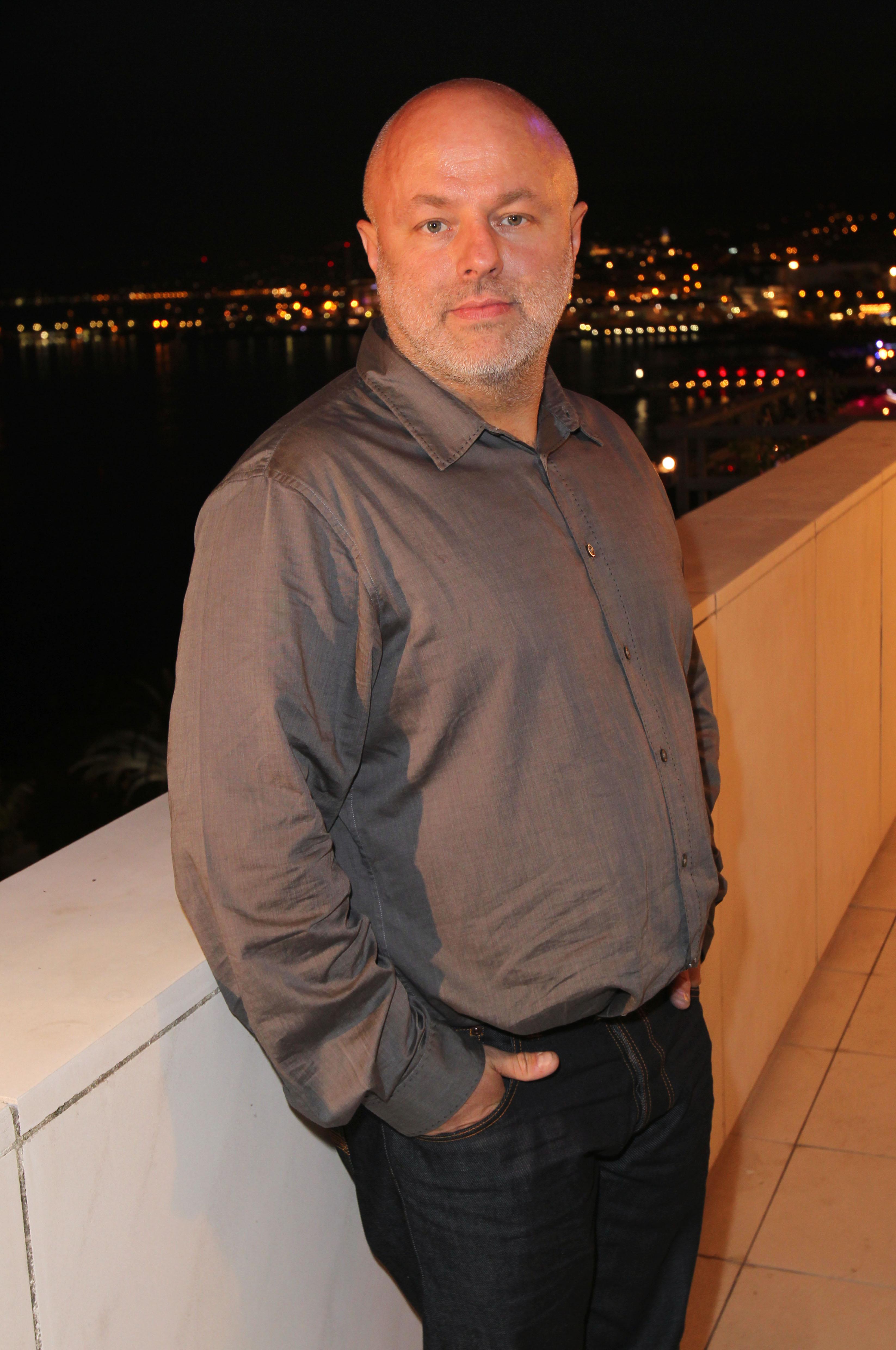 Scott Rodger