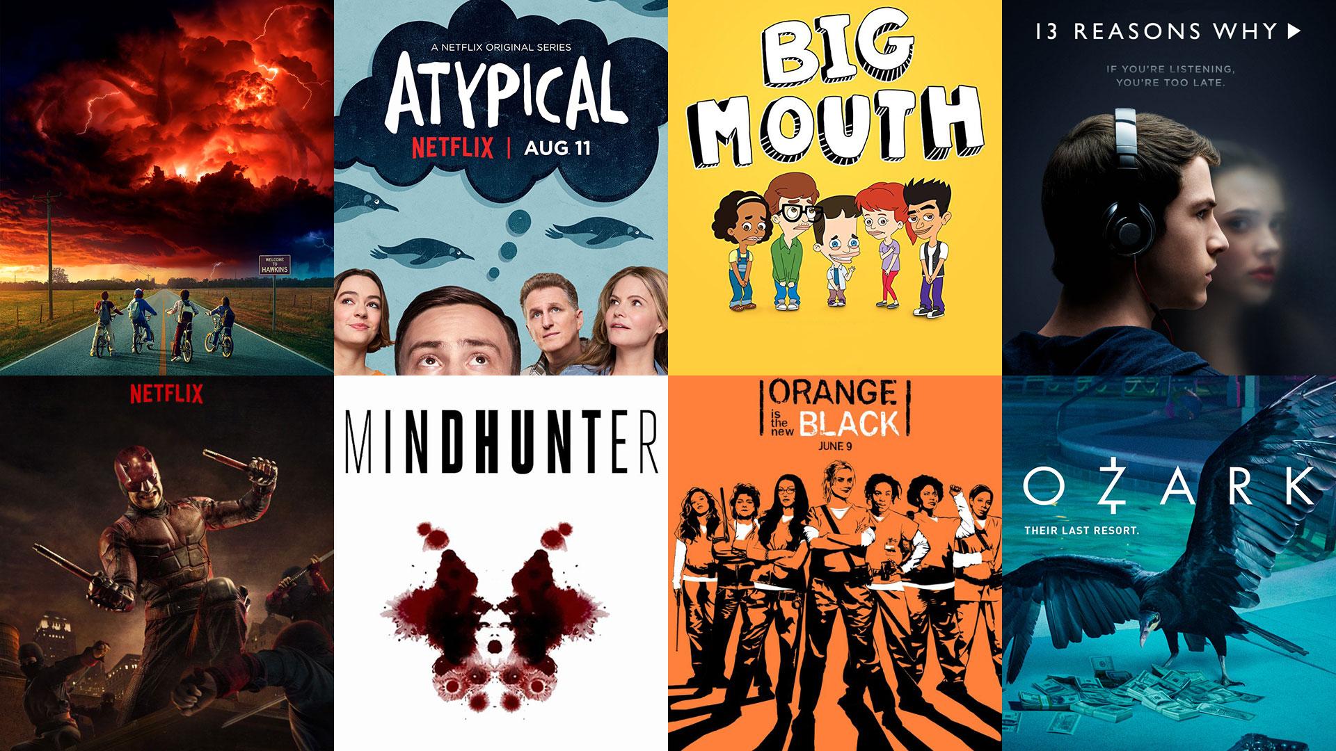 Die Besten Serien Netflix