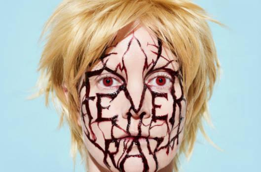 """Das Cover-Artwork zu """"Plunge"""" von Fever Ray"""