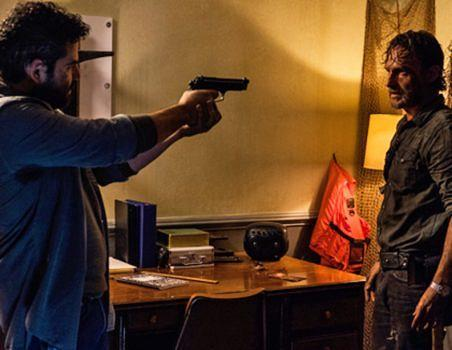 "Review: ""The Walking Dead"", Staffel 8, Folge 2 – Das ist Morales"