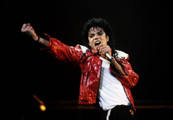 "Michael Jackson: ""King Of Pop"" und ""King Of Cash""."