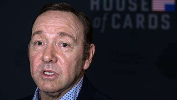 """Kevin Spacey soll die Atmosphäre am Set von """"House Of Cards"""" """"vergiftet"""" haben"""