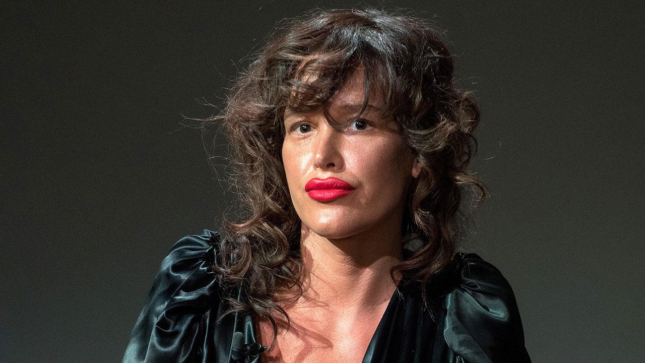 Schauspielerin Paz de la Huerta