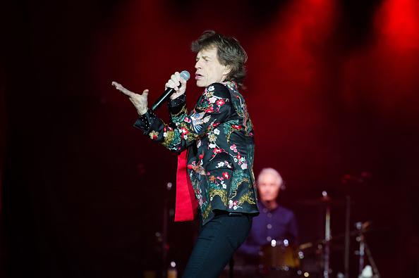 Kommen die Rolling Stones nun doch 2018 nach Großbritannien?