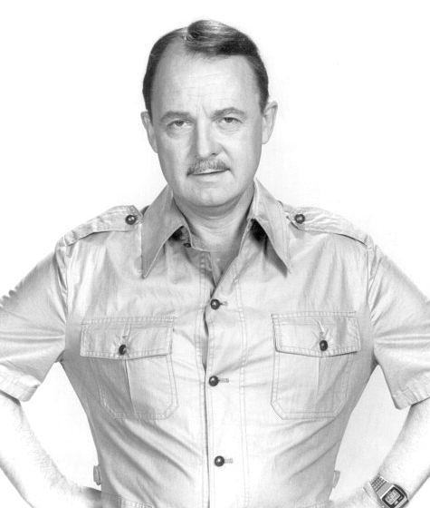 """In """"Magnum"""" war er der Butler Higgis: John Hillermann ist im Alter von 84 Jahren gestorben."""