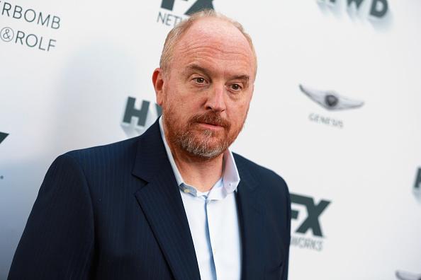"""""""HBO"""" will nicht mehr mit dem Komiker Louis C.K. zusammenarbeiten."""