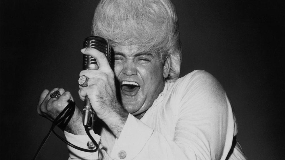 Wayne Cochran (* 1938 oder 1939 in Thomaston, Georgia; † 21. November 2017 in Miramar, Florida)