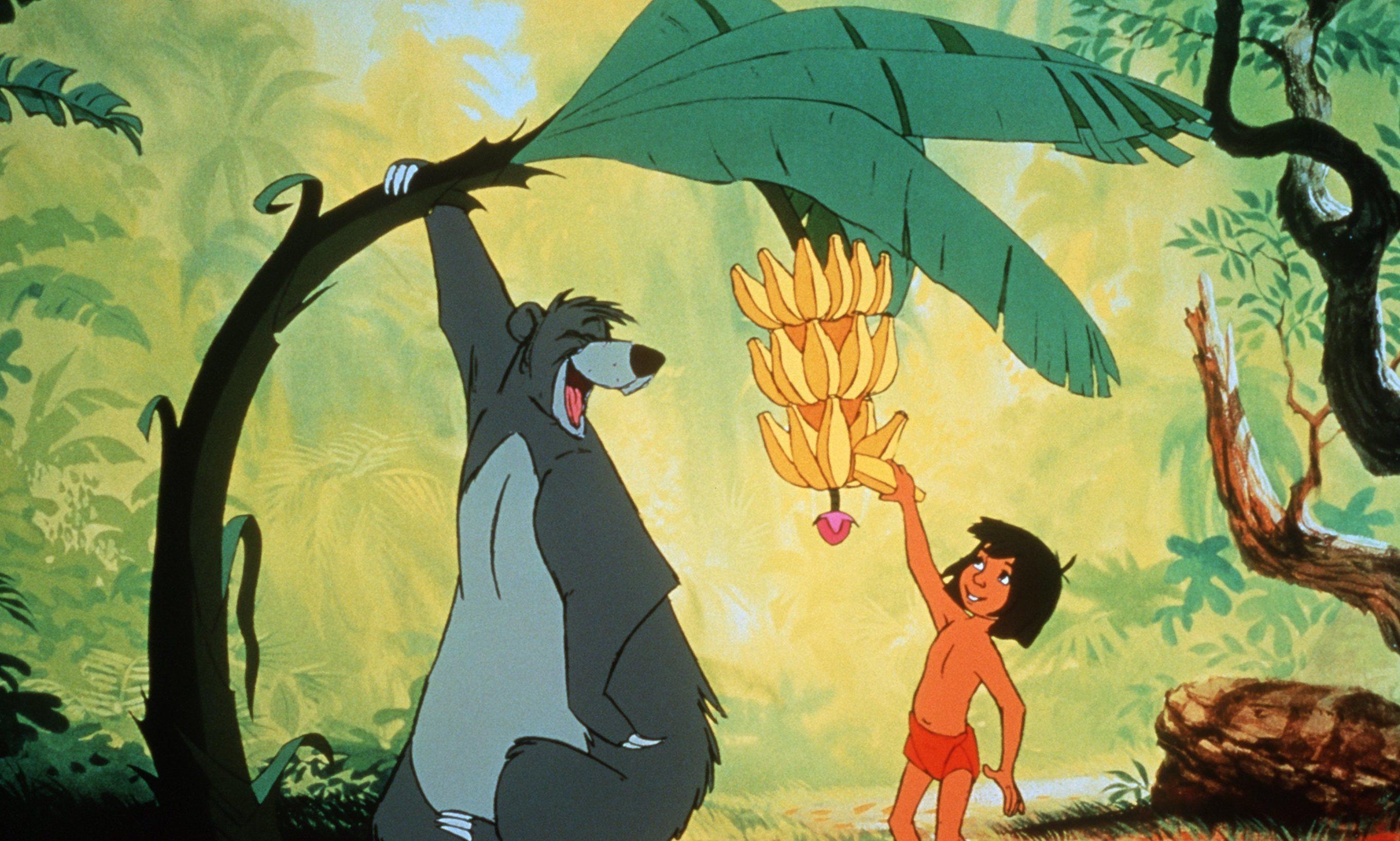 Das Dschungelbuch Film