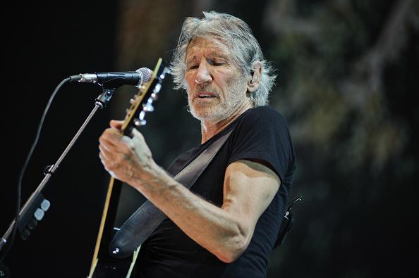 """Nach Antisemitismus-Vorwürfen: Marek Lieberberg verteidigt Roger Waters und greift die """"ARD"""" an."""