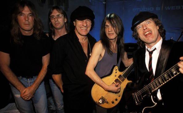 Angus Young: Warum AC/DC ihren Sound nie verändert haben