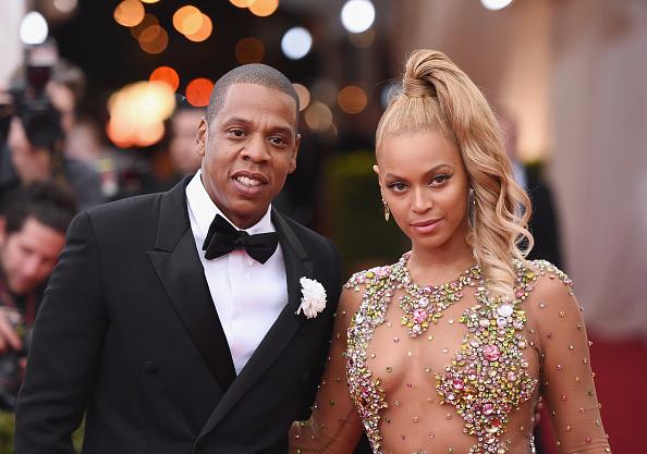 Jay-Z und Beyoncé haben schon einiges hinter sich.