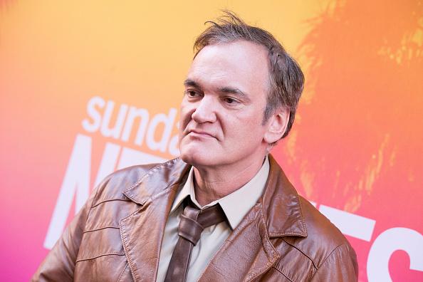 Das Startdatum des neunten Films von Quentin Tarantino könnte Hinweise auf den Inhalt geben.