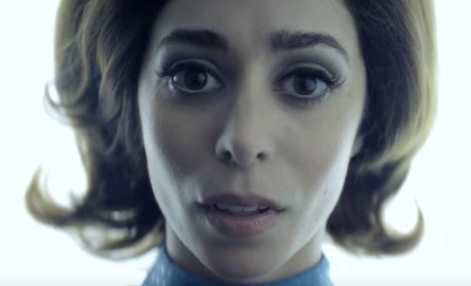 """Szene aus dem Trailer zur 4. Staffel von """"Black Mirror"""""""
