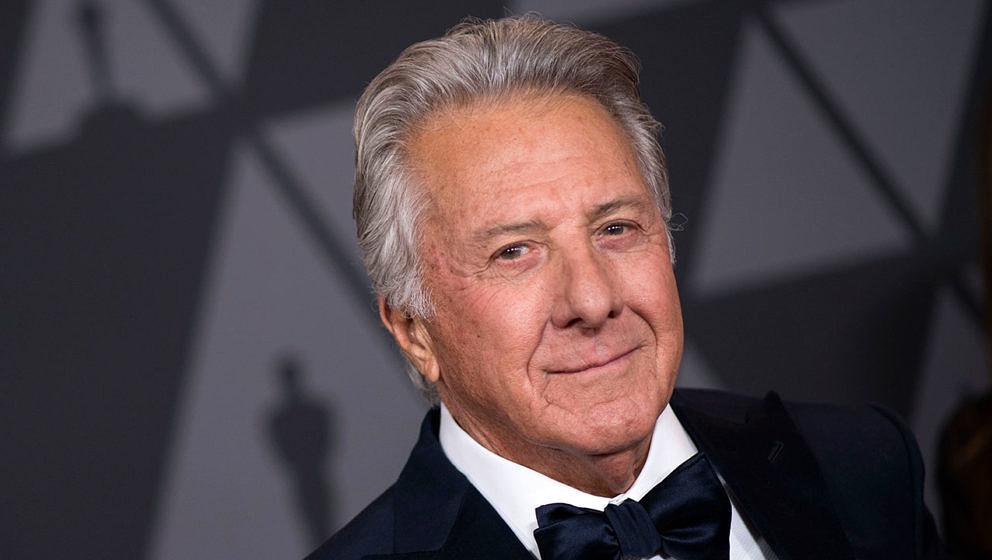 Dustin Hoffman soll sich an mehreren Frauen sexuell vergangen haben