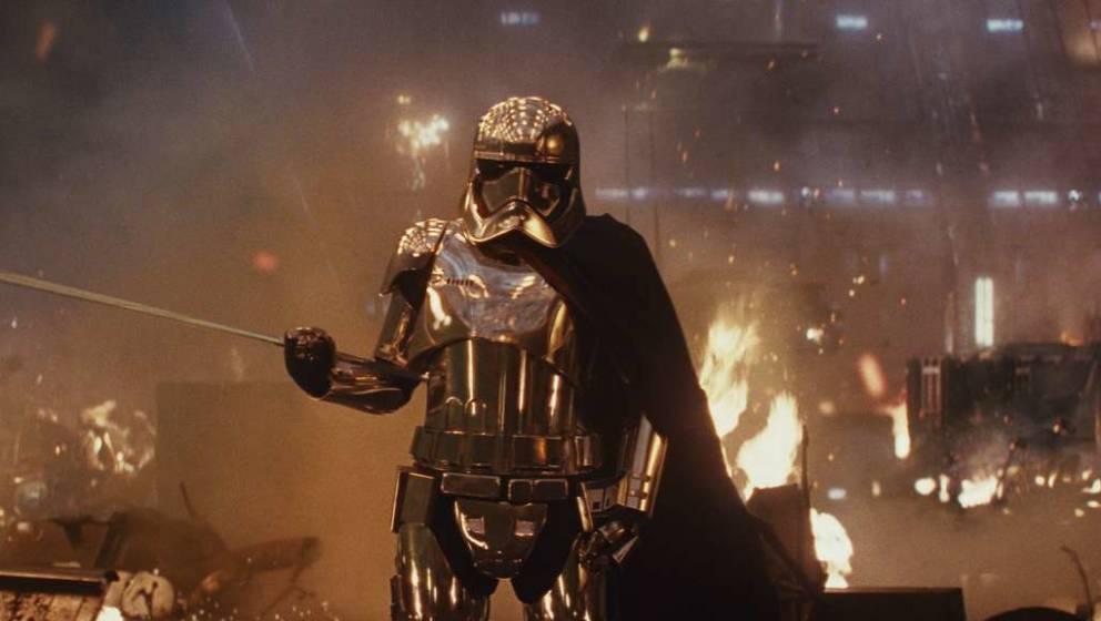 """Szene aus """"Star Wars: Die letzten Jedi"""""""