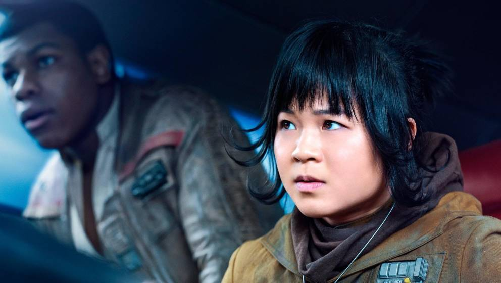 Rose Tico (Kelly Marie Tran)