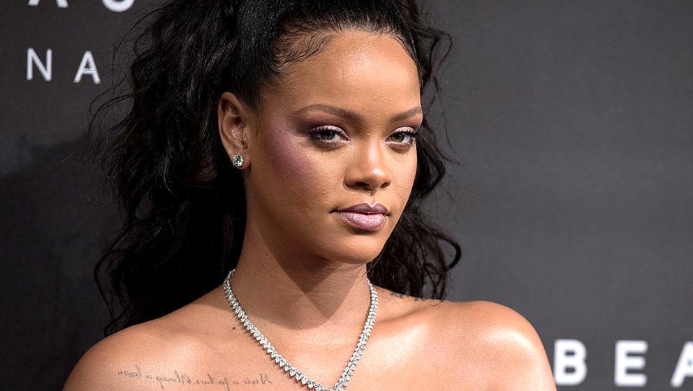 Rihannas Cousin wurde auf offener Straße erschossen.