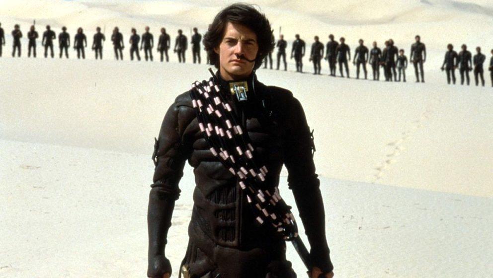 """""""Dune"""" 1984"""